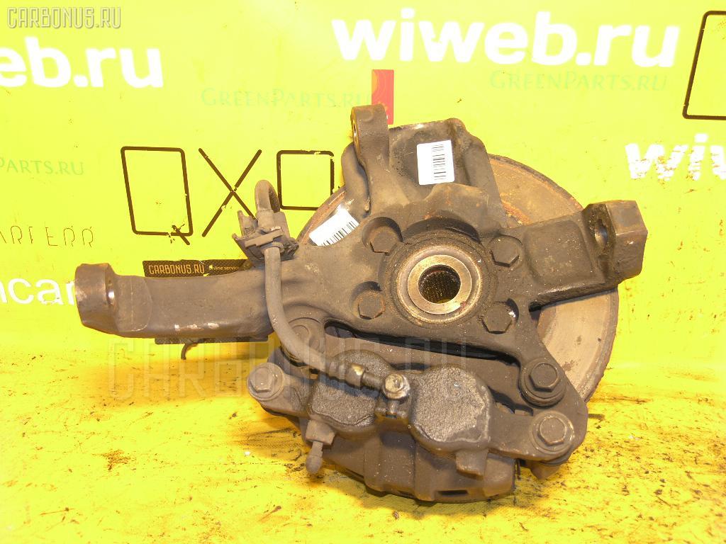 Ступица NISSAN CARAVAN VWME25 ZD30DDTI. Фото 6