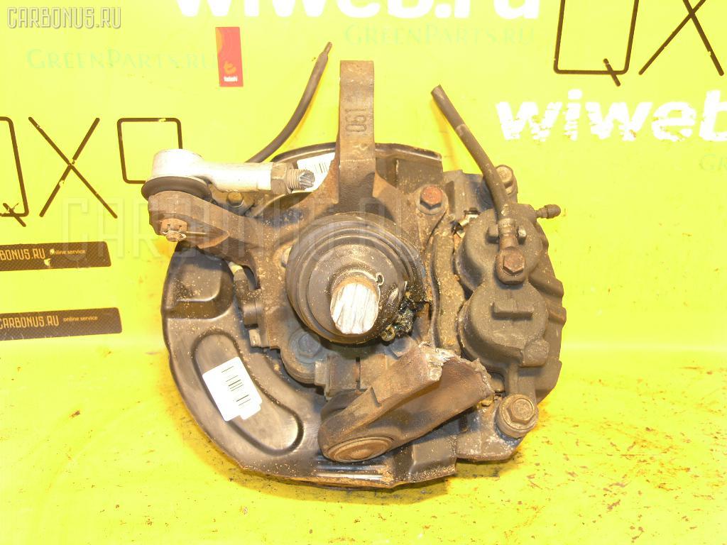 Ступица MITSUBISHI RVR N71W 4G93. Фото 4