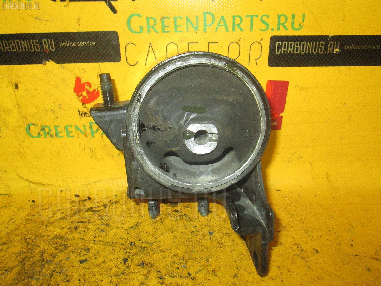 Подушка двигателя NISSAN BLUEBIRD ENU14 SR18DE. Фото 2