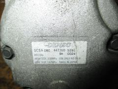 Компрессор кондиционера Subaru Legacy BLE EZ30 Фото 4