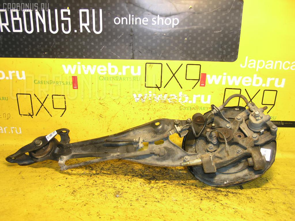 Ступица Honda Stepwgn RF3 K20A Фото 1