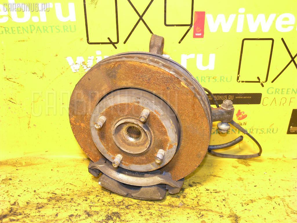 Ступица SMART FORFOUR W454.031 135.930 Фото 2