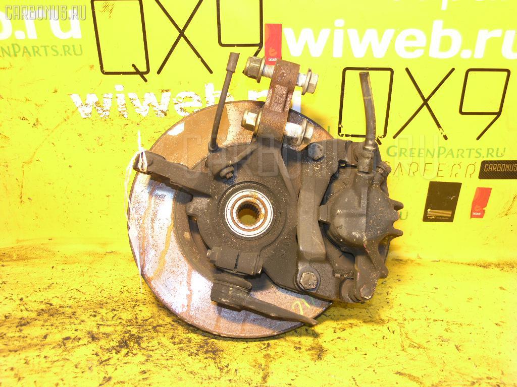 Ступица RENAULT SCENIC I JA1B F4R 741 Фото 1