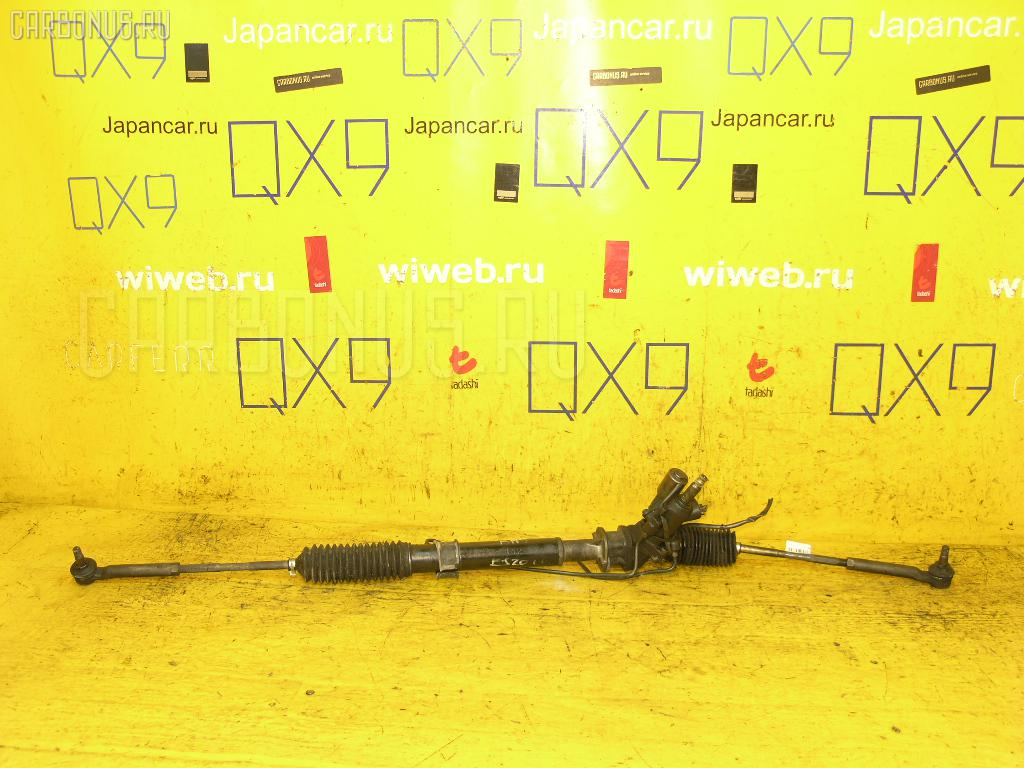 Рулевая рейка SUBARU LEGACY WAGON BH5 EJ20 Фото 1