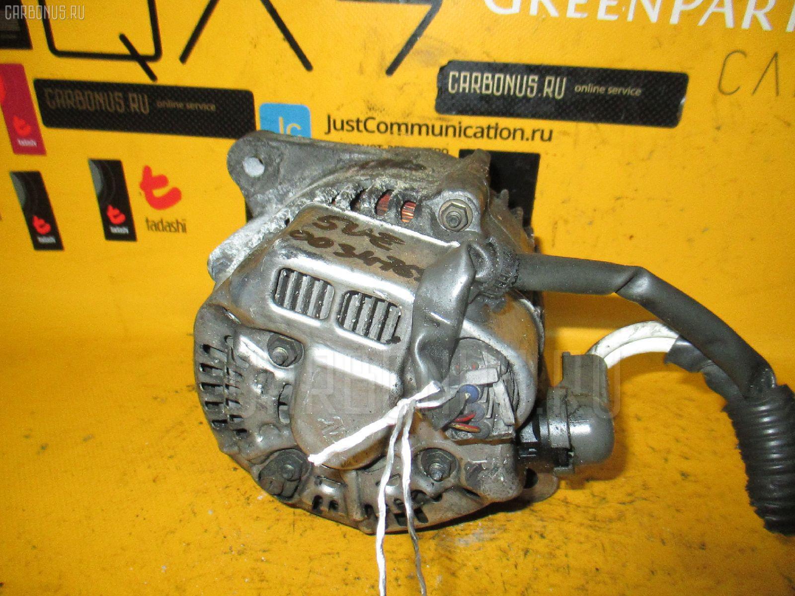 Генератор Toyota Grand hiace VCH10W 5VZ-FE Фото 1