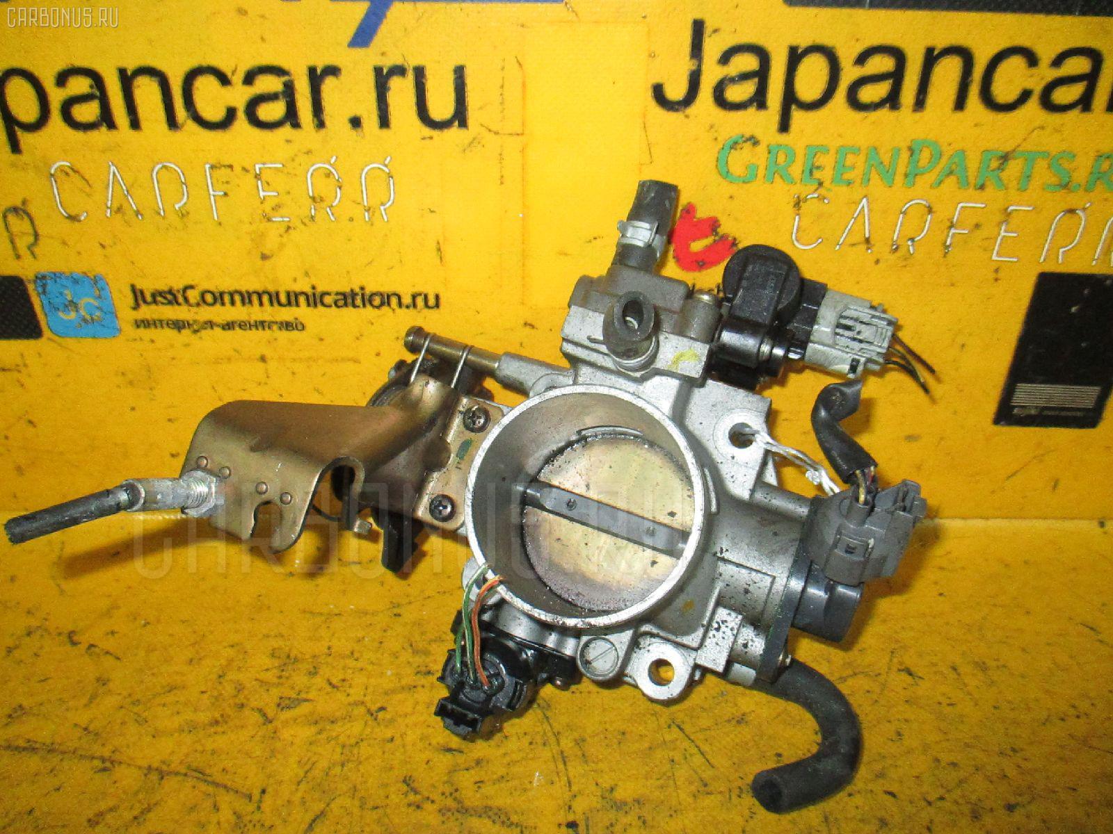 Дроссельная заслонка Honda Odyssey RA8 J30A Фото 1