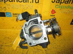 Дроссельная заслонка Honda Odyssey RA8 J30A Фото 2