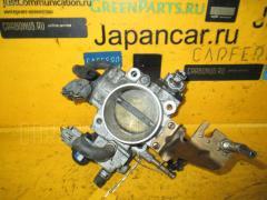 Дроссельная заслонка Honda Inspire UA5 J32A Фото 1
