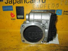 Дроссельная заслонка на Nissan Cedric HY34 VQ30DD Фото 1