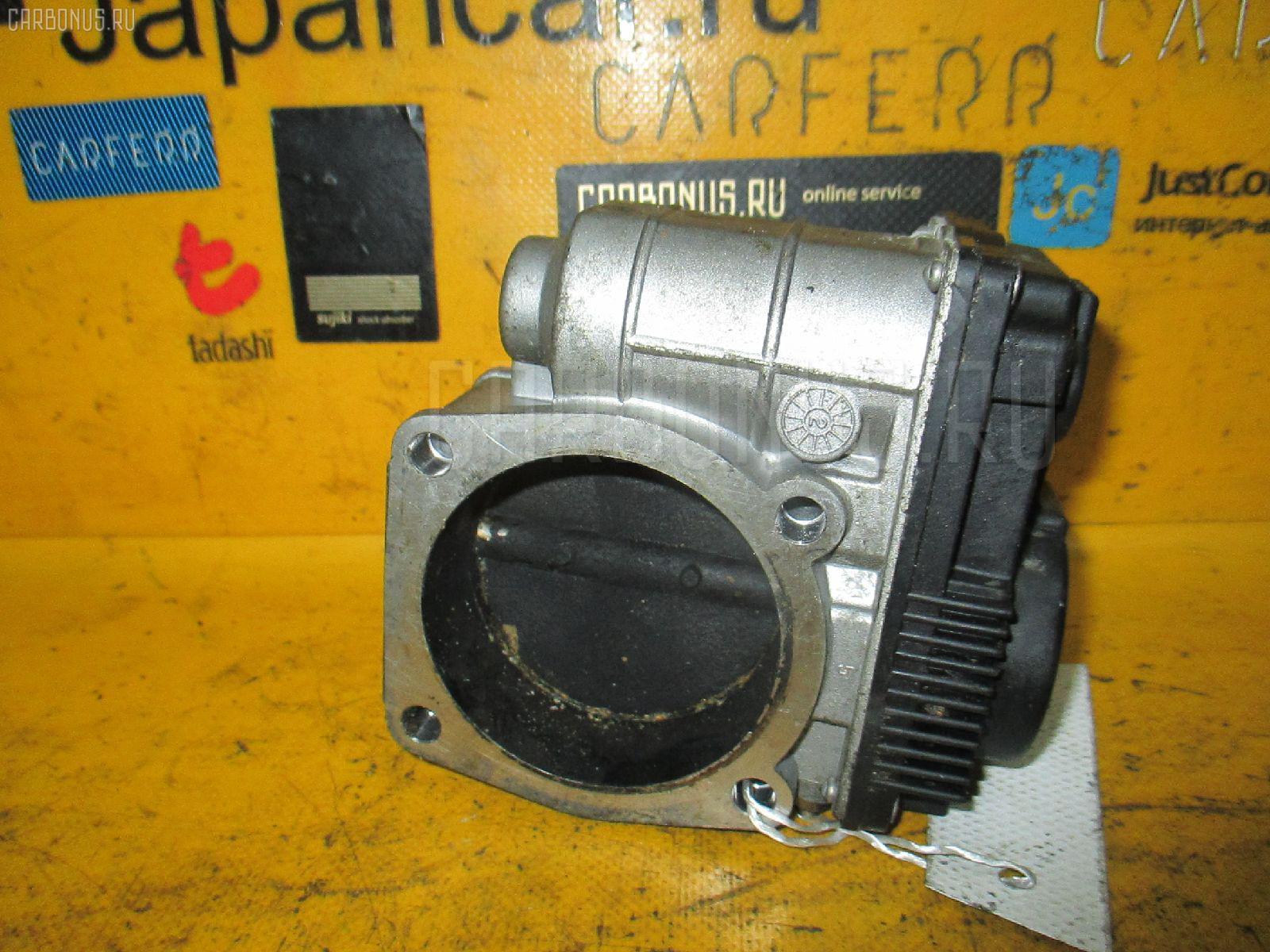 Дроссельная заслонка NISSAN CEDRIC HY34 VQ30DD Фото 2