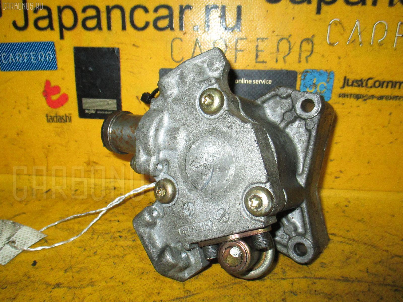 Тнвд NISSAN CEDRIC HY34 VQ30DD Фото 2