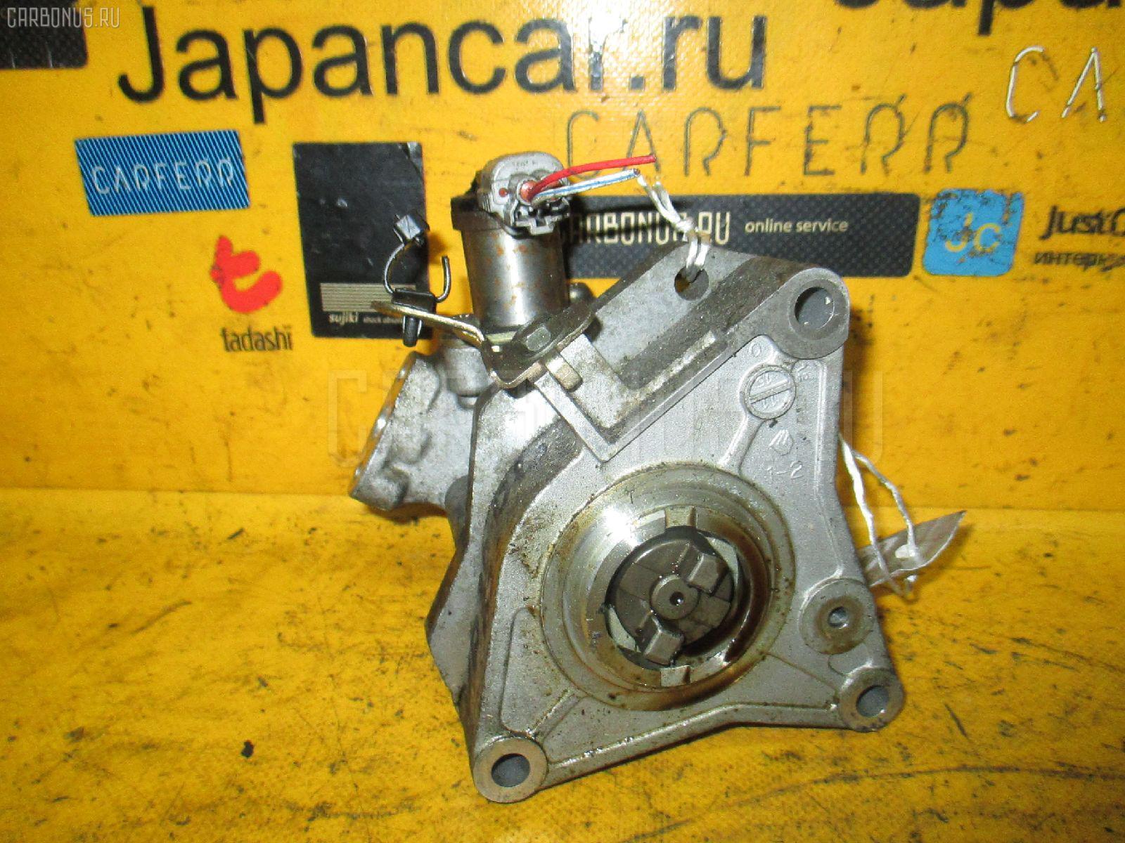 Тнвд Nissan Cedric HY34 VQ30DD Фото 1
