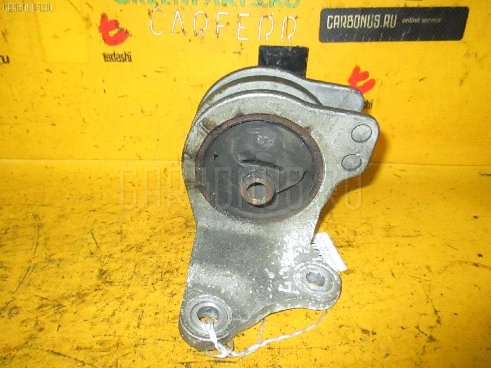 Подушка двигателя MITSUBISHI CHARIOT GRANDIS N94W 4G64. Фото 6