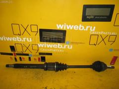 Привод FORD FOCUS WF0EDD EDDF WF0AXXWPDA4E79017 4F27E 1122728 Переднее Правое
