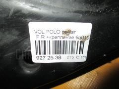 Рычаг VAG WVWZZZ9NZ3D133109 6Q0407151L, 1K0407183E, 6Q0199294D на Volkswagen Polo 9NBBY BBY Фото 2