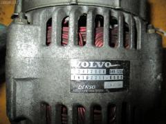 Генератор VOLVO V40 VW B4204T3 Фото 1
