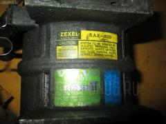 Компрессор кондиционера Volvo V40 VW B4204S2 Фото 3