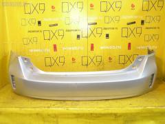 Бампер Toyota Prius ZVW30 Фото 2