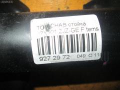 Стойка амортизатора Toyota Chaser JZX101 2JZ-GE Фото 3
