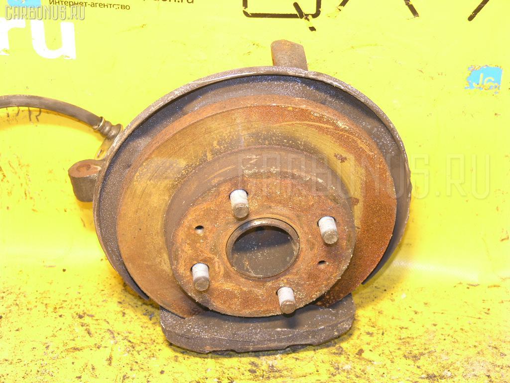 Ступица DAIHATSU HIJET CARGO S321V KF Фото 1