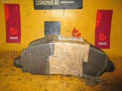 Тормозные колодки Фото 1