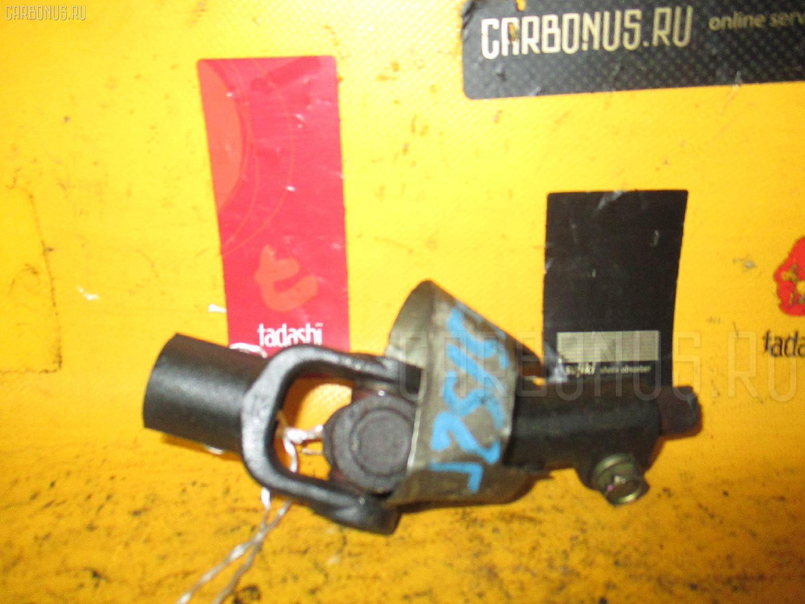 Рулевой карданчик TOYOTA CROWN JZS155. Фото 6