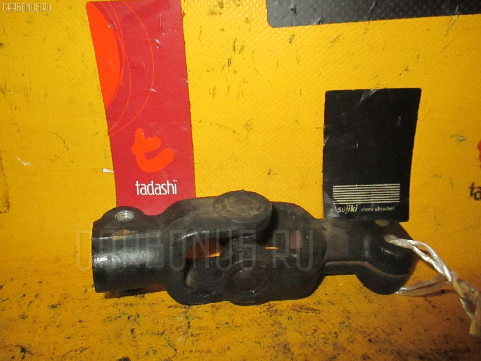 Рулевой карданчик TOYOTA CHASER SX80 Фото 1