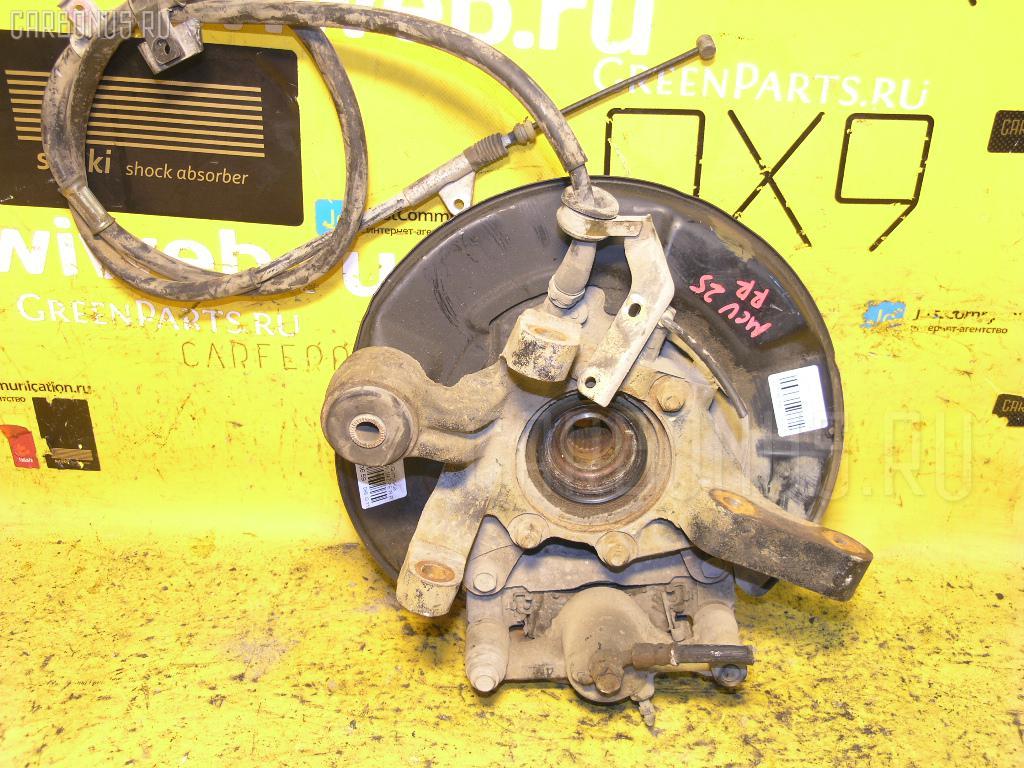 Ступица TOYOTA CAMRY GRACIA WAGON MCV25W 2MZ-FE. Фото 9