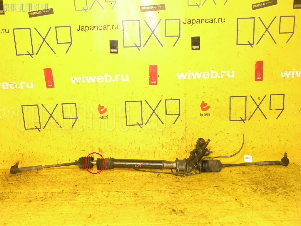Рулевая рейка SUBARU LEGACY WAGON BH5 EJ20T Фото 1