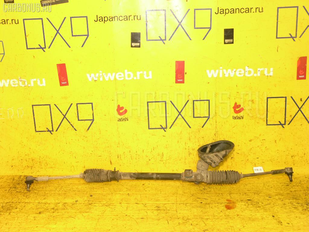Рулевая рейка MAZDA AZ-WAGON MJ21S K6A Фото 1