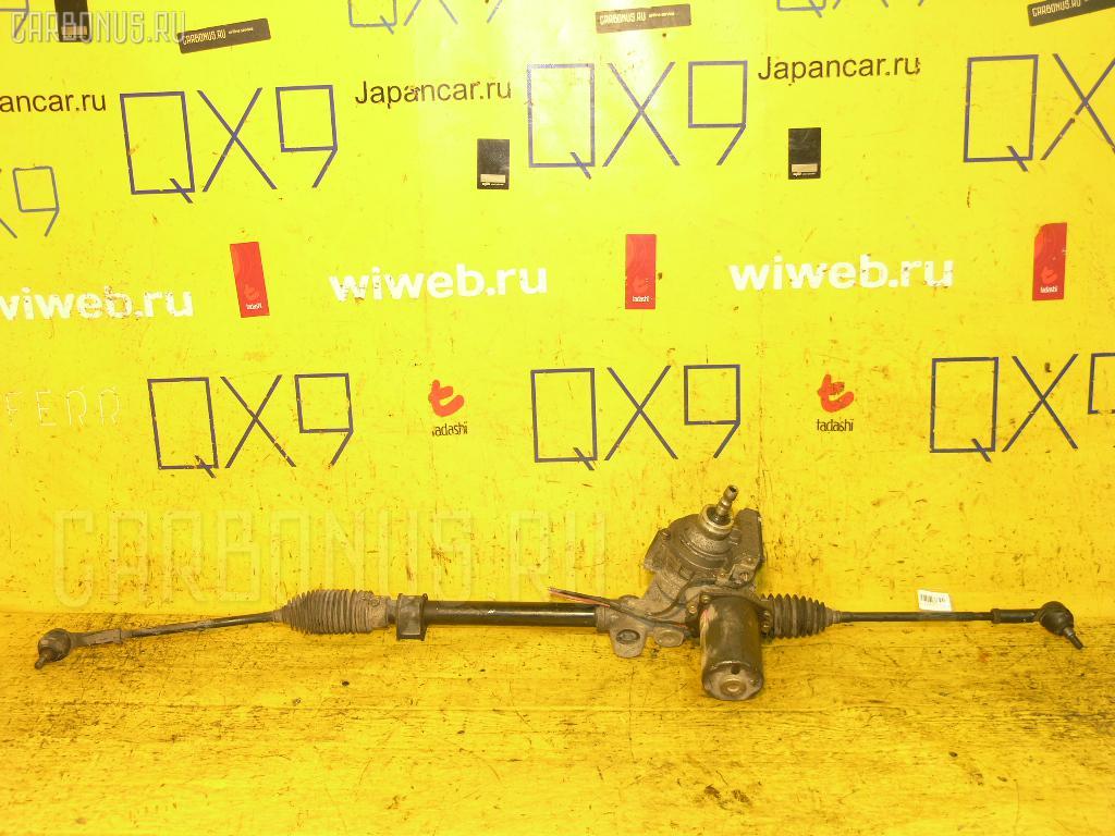 Рулевая рейка MITSUBISHI COLT PLUS Z23W 4A91. Фото 5