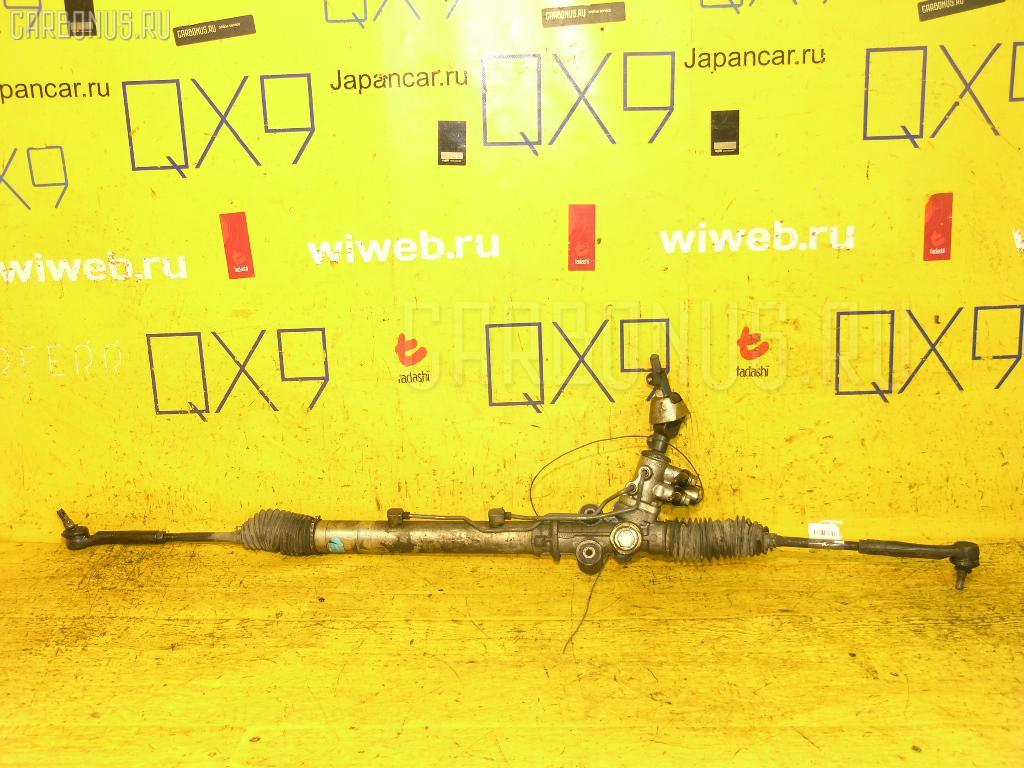 Рулевая рейка TOYOTA CROWN JZS171 1JZ-GE. Фото 11