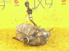 Раздатка Mitsubishi Pajero mini H58A 4A30 Фото 2