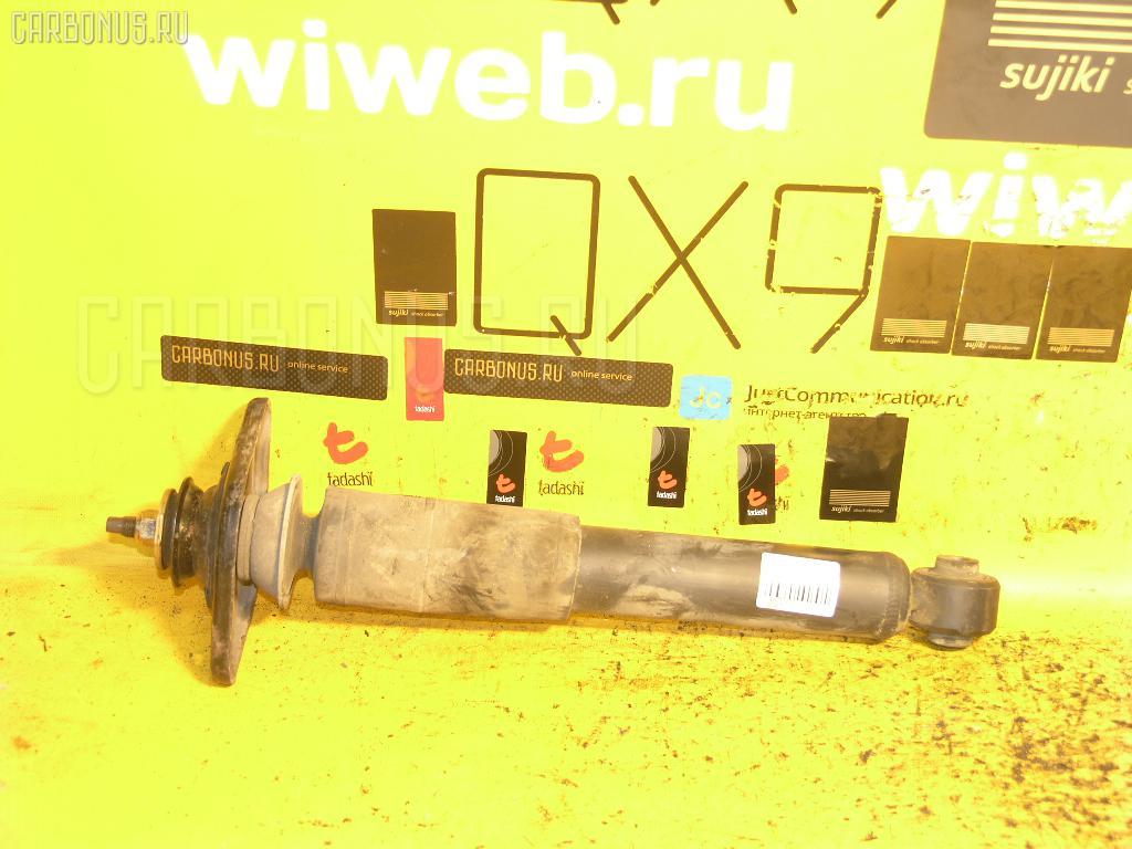 Амортизатор NISSAN PRESAGE TNU31. Фото 3