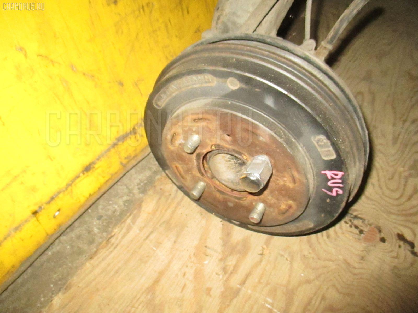 Балка подвески MITSUBISHI COLT PLUS Z23W 4A91. Фото 1