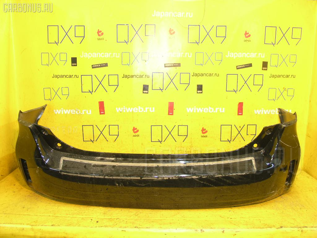 Бампер Toyota Prius alpha ZVW40W Фото 1
