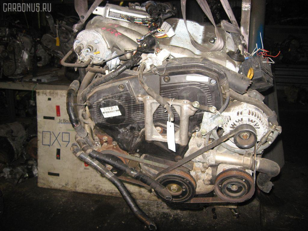 Двигатель Toyota Windom VCV11 4VZ-FE Фото 1