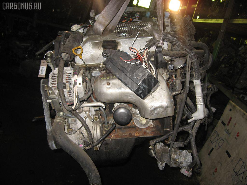 Двигатель TOYOTA WINDOM VCV11 4VZ-FE Фото 2