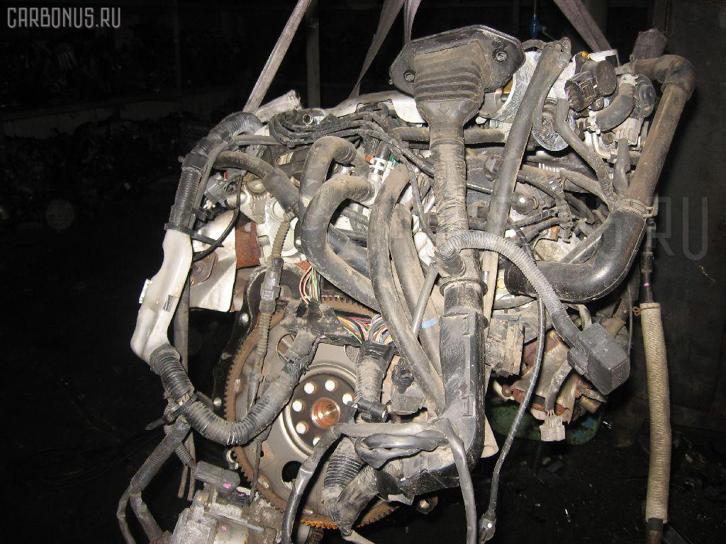 Двигатель TOYOTA WINDOM VCV11 4VZ-FE Фото 3
