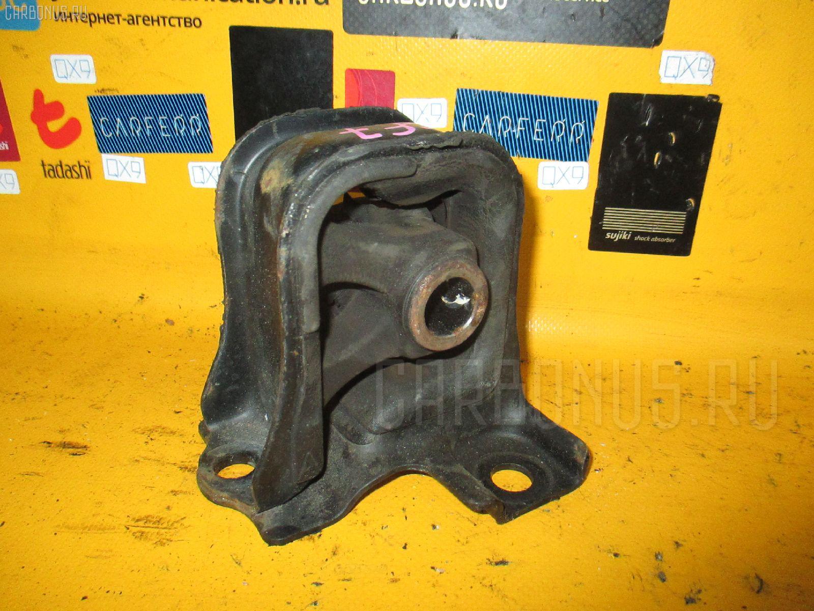 Подушка двигателя HONDA ACCORD WAGON CF7 F23A. Фото 3
