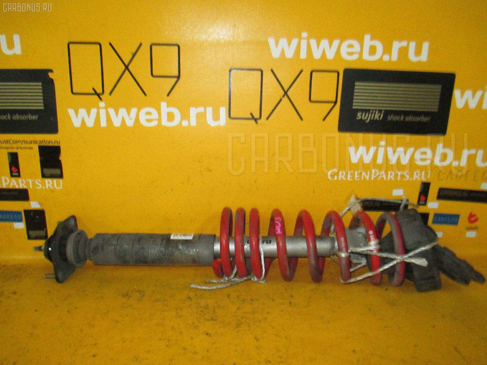 Амортизатор NISSAN CEDRIC HY34. Фото 11