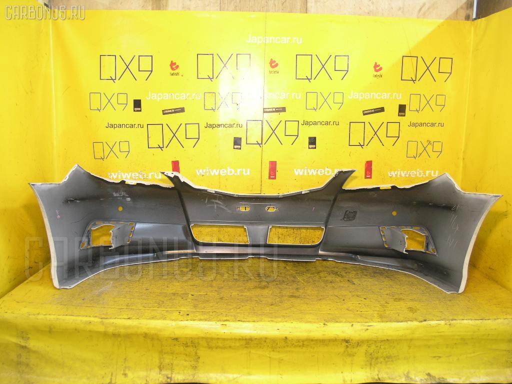 Бампер SUBARU LEGACY BM9 Фото 2