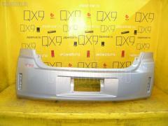 Бампер 52159-52800 на Toyota Porte NCP141 Фото 2