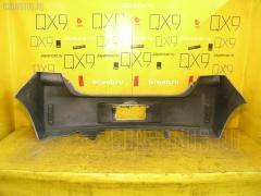 Бампер 52159-52800 на Toyota Porte NCP141 Фото 1