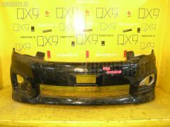 Бампер Toyota Voxy ZRR70W Фото 1
