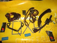 Лобовина ДВС Toyota Rav 4 ZCA26W 1ZZ-FE Фото 1