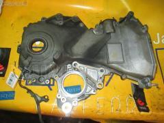 Лобовина ДВС Toyota Rav 4 ZCA26W 1ZZ-FE Фото 2