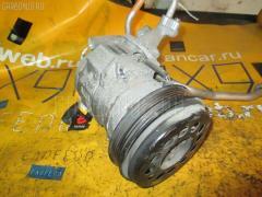 Компрессор кондиционера TOYOTA RAV 4 ZCA26W 1ZZ-FE Фото 3