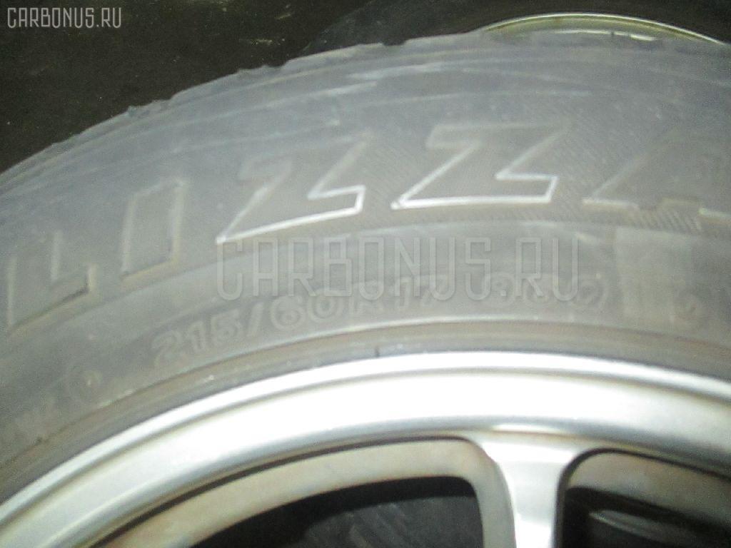 Автошина легковая зимняя Blizzak dm-v1 215/60R17 BRIDGESTONE Фото 1