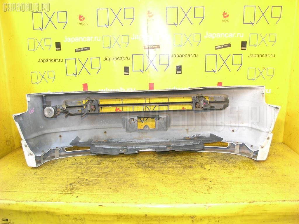 Бампер HONDA ODYSSEY RA2 Фото 1